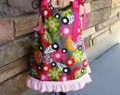 Baby Dress comes with matching hairbow you pick size