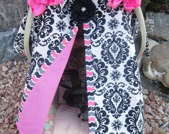 Car seat canopy FREE SHIPPING Code Today / car seat cover / nursing cover / carseat canopy / carseat cover