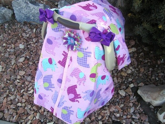 Car seat canopy Free Shipping Code Today Ready To Ship