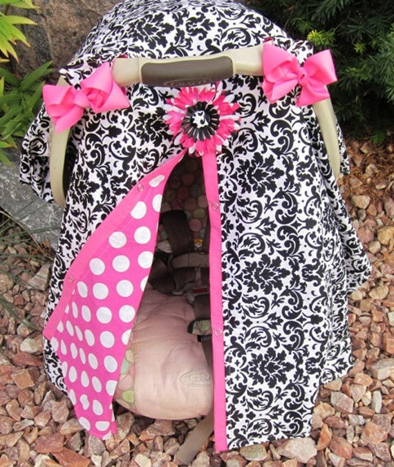Carseat Canopy Free Shipping Code Today / car seat cover / nursing cover / carseat canopy / carseat cover