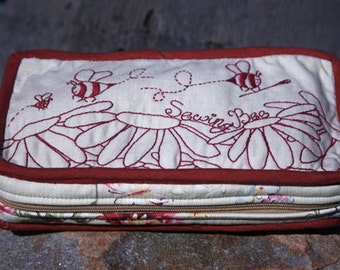 Sewing Bee Cutter Caddy