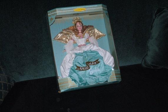 Angel of Joy, 1st in Series, Barbie Doll