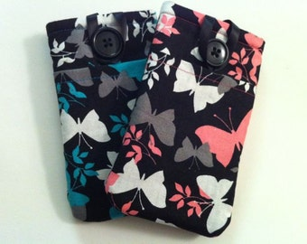 Butterfly iPhone/iPod Sleeve