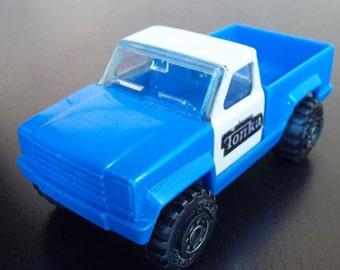 Vintage 1978 Blue Tonka Truck