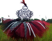 Custom Listing for Suzanne: Adult Twilight Tutu