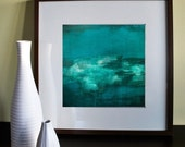 SALE - Japanese Sky, open edition print - Reserved for Asta Kristin