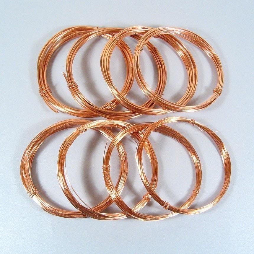 Copper Wire Bundle : Big bundle copper wire
