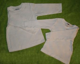 Upgrade to a Longsleeve Toddler Shirt