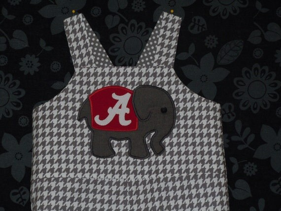 BAMA Baby Boy Reversible Jumper with Elephant Appliqué size 12 month