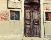 Golden Venice 11 x 14