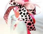 Pink Animal Print Cat toy for Cat nip Catnip Kitten ball Cupcake
