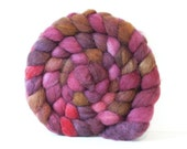 GARSON superwash blue-faced leicester roving 4.13 oz