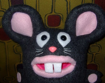 Margherite the Mouse plush toy