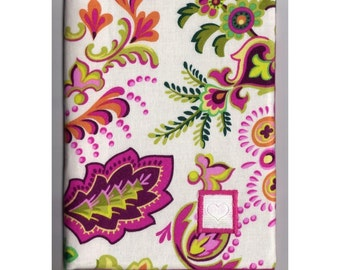 """Weight Watchers 2016 """"Beyond the Scale"""" Journal Tracker ~ 3 Month / 12 Week ~ Cover/ Holder ~ Custom Designed Organizer"""
