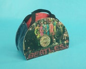 The Beatles - Sgt. Pepper's Lonely Heart Club Band Record Hand Bag