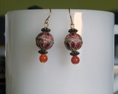 CZARINA EARRINGS