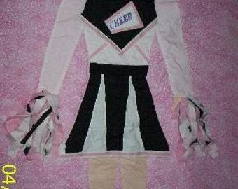 Cheerleader 3D Quilted sleeping Bag