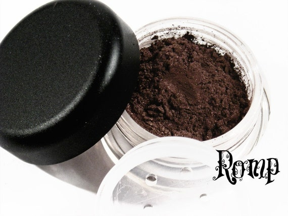 Romp - Liner Shadow - Shimmer (High Quality Mineral Makeup)