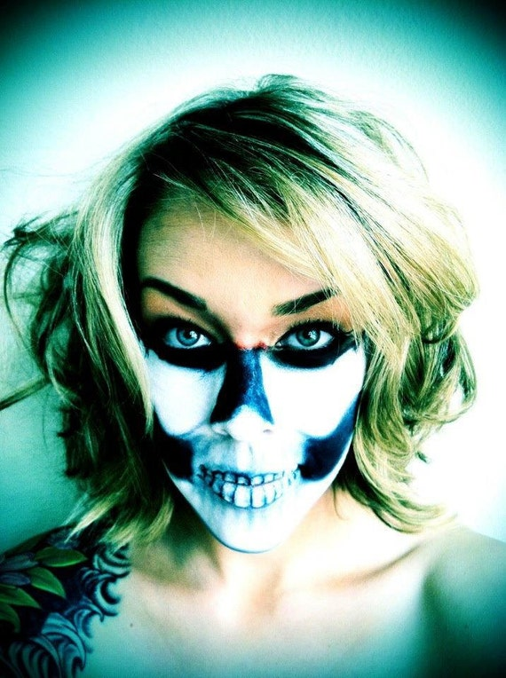 Skully - Two Color Kit : High Quality Mineral Makeup