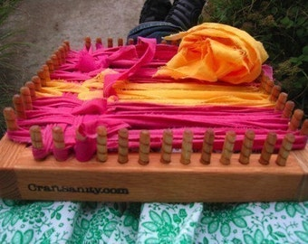 CraftSanity Potholder Loom