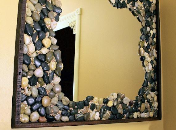 Unavailable listing on etsy - Como decorar un espejo ...