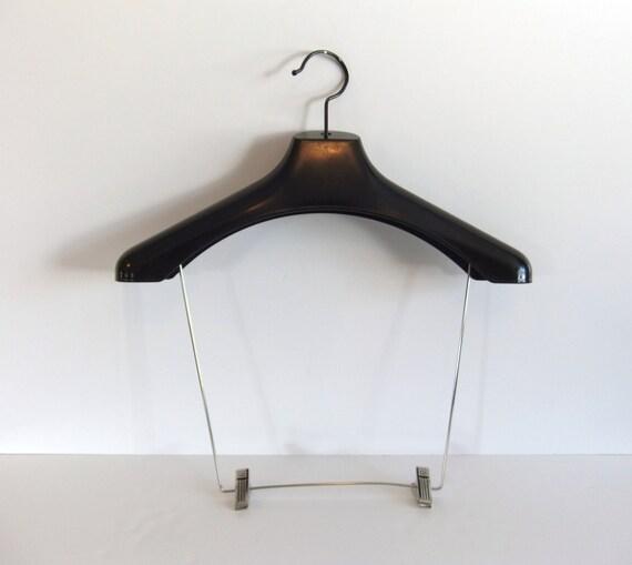 Store Display Hanger - vintage cloths hanger - photo shoot - shop owner display for shirts dresses and pants