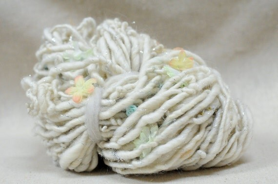 SALE Knit Collage Gypsy Garden Stardust Garland Yarn
