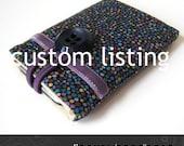 custom listing for MorningStarRosaries