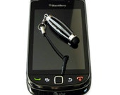 Zebra Look Mini Stylus Geekery Tech Savvy Gadget Friendly For ipod ipad Blackberry Holiday Christmas Gift Idea