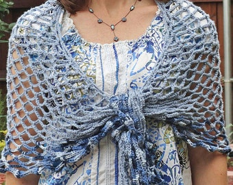 Items Similar To Crochet Pattern Pdf Quick And Easy