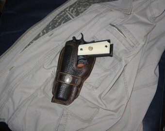 MADE TO ORDER 1911 Holster