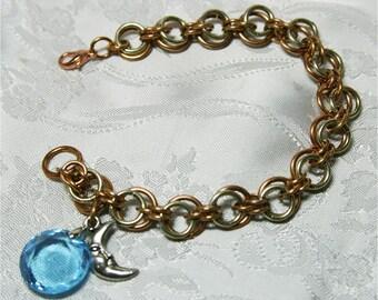 Eclipse Charm Bracelet