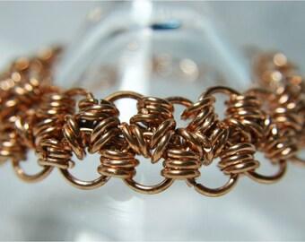 Bracelet, Copper Bracelet
