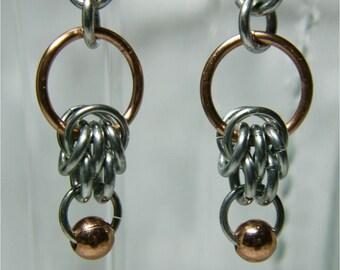 Scherzo Earrings