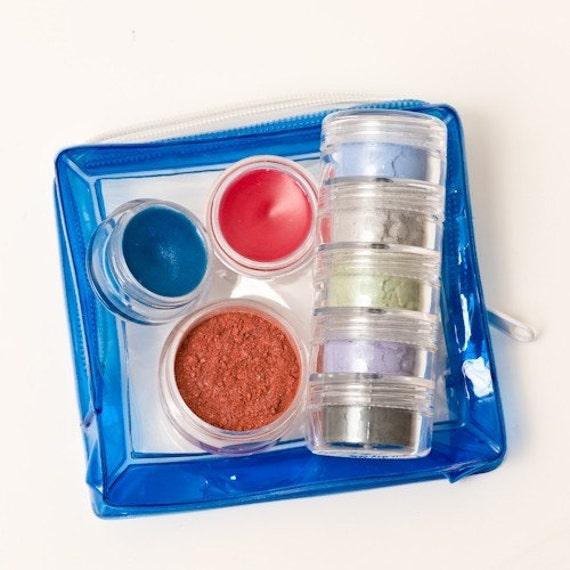 Kids toxic Makeup Rock All   makeup Star non  Kit Natural all natural