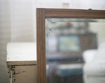 old window mirror (pick up only)