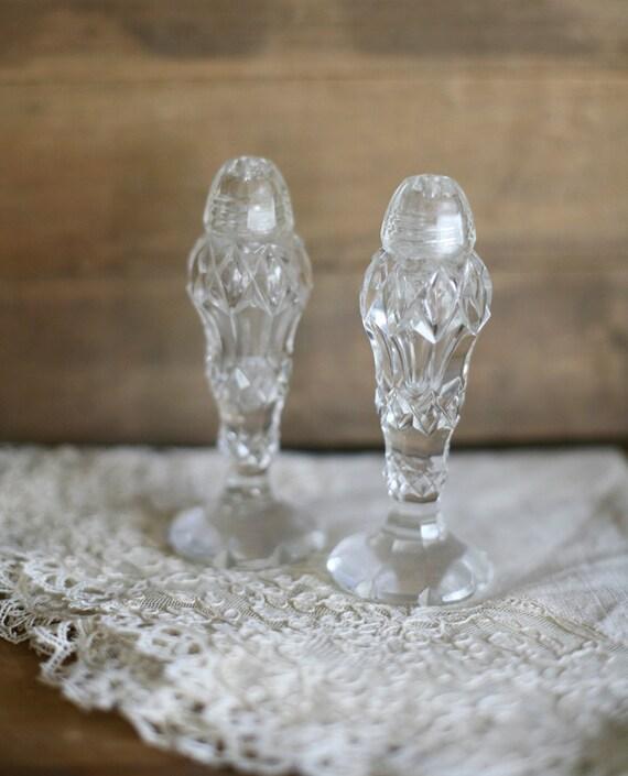 crystal shaker set
