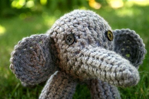 Elliot the Elephant