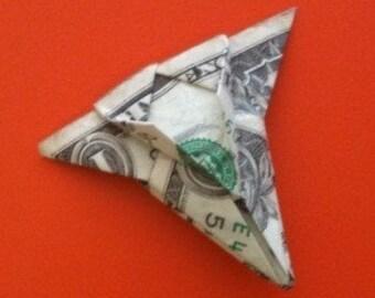 Dollar Space Ship