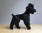 Vintage Steiff Snobby Poodle