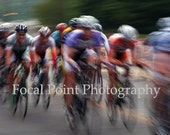 Speed In Motion - 8x10