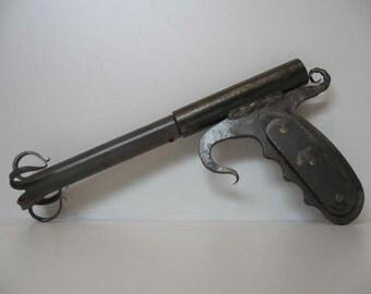 Gun Sculpture - 2