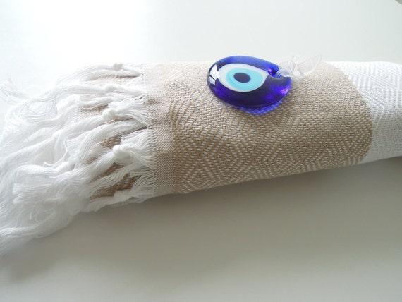 Turkish bath towel - peshtemal - Bath and Beauty - Bathroom Home - turkish towel - fashion gifts - bath - body wash - stripes fashion