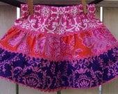 Rumba Skirts