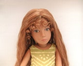 Demetria: One of a kind (ooak) customized Sasha doll