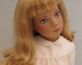 Chablis: one of a kind (ooak) customized Sasha doll by Allegro Melody