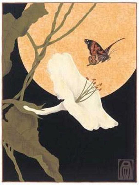 Midnight Garden Perfume Oil - 5 ml.