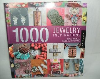 1000 JEWELRY INSPIRATIONS