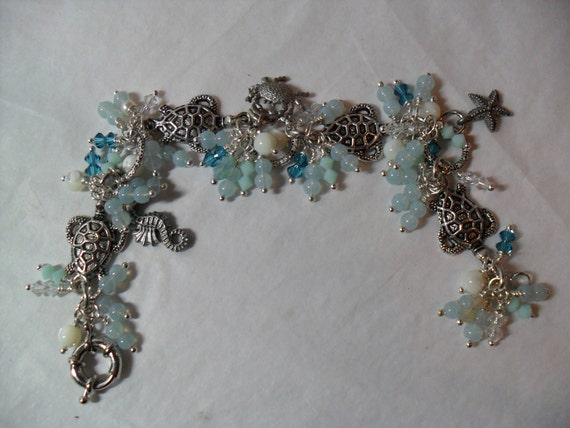 Procession of the Turtles, Bracelet