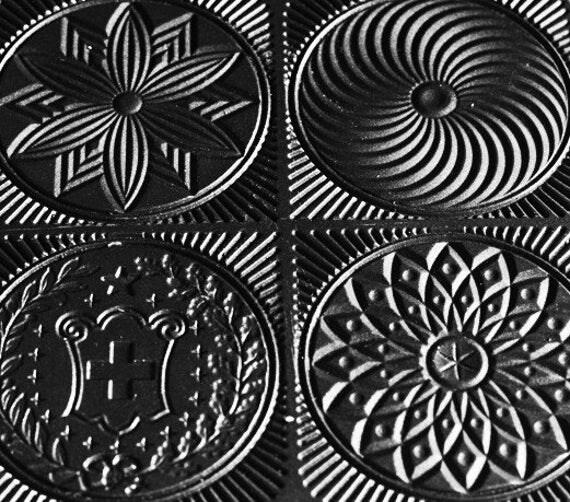 Vintage Swiss Brazeli Iron made by Jura